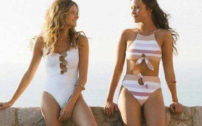Best High Waisted Bikini Set