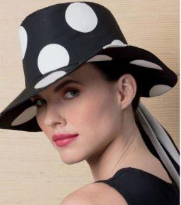 women bucket hat
