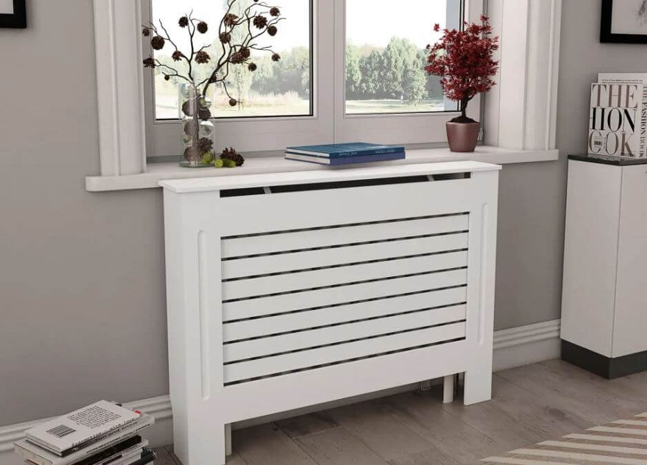 Radiator Cover Review